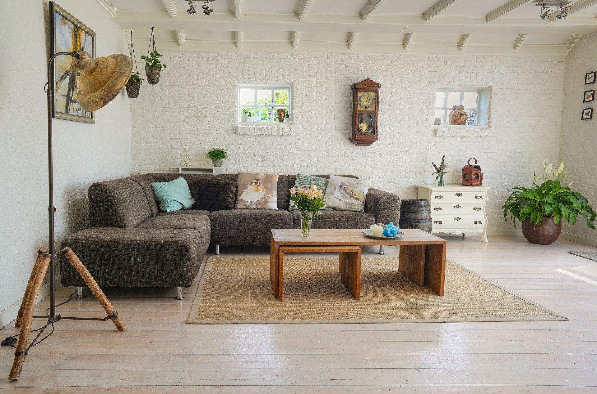 Je interieur opknappen door het leggen van een laminaatvloer